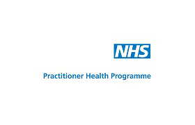 NHS Practitioner Health Programme